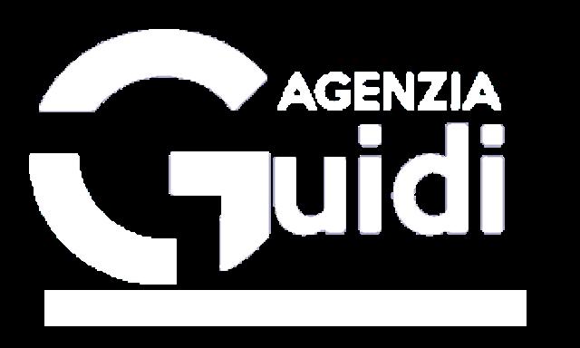 Agenzia Guidi Pratiche Auto e Assicurazioni Foggia Logo